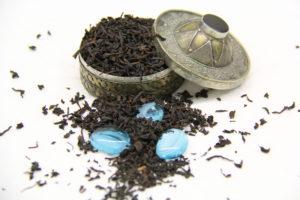 Thé Noir Caspien